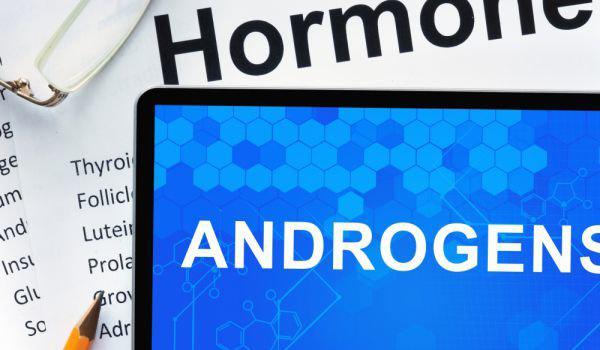 андрогенна-активност